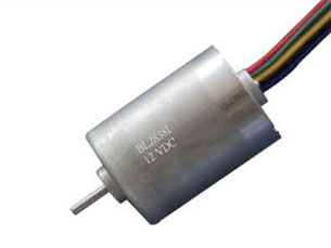 直流无刷电机 BL2838I