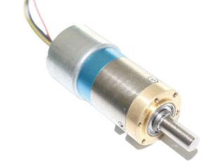 直流无刷减速电机 BL2418I-GB