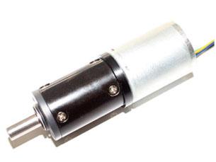 直流无刷减速电机 BL2430I-GB