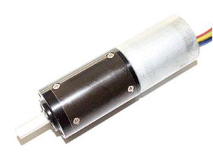 直流无刷减速电机 BL2838I-GB