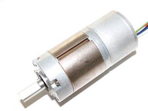 直流无刷减速电机 BL3626I-GB