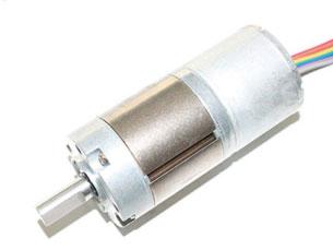 直流无刷减速电机 BL3630I-GB