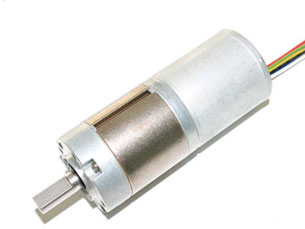 直流无刷减速电机 BL3640I-GB