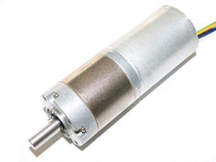 直流无刷减速电机 BL3650I-GB