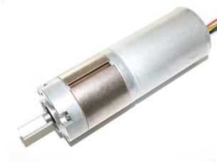 直流无刷减速电机 BL3657I-GB