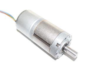 直流无刷减速电机 BL4235I-GB
