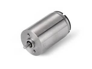 空心杯有刷电机 1625R