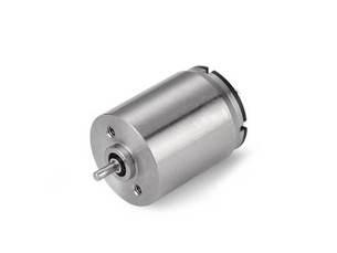 空心杯有刷电机 1620R