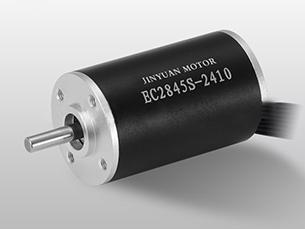 空心杯无刷直流电机 EC2845