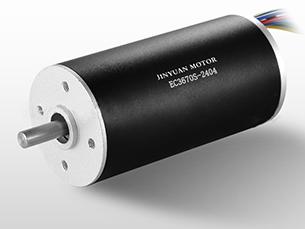 空心杯无刷直流电机 EC3670