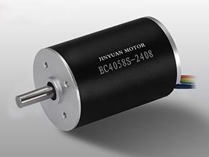 空心杯无刷直流电机 EC4058