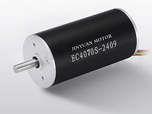 空心杯无刷直流电机 EC4070