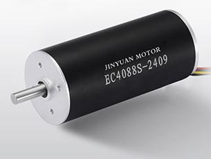 空心杯无刷直流电机 EC4088