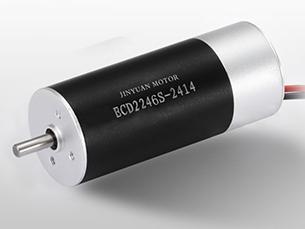 ECD 系列 内置驱动空心杯无刷直流电机 ECD2246