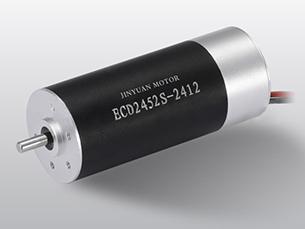 ECD 系列 内置驱动空心杯无刷直流电机 ECD2452